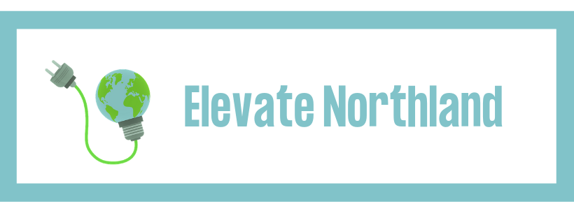 Elevate Northland Logo Horizontal Small