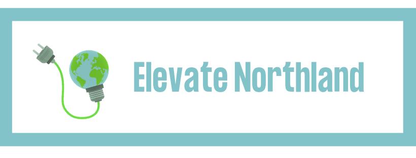 Elevate Northland Logo Horizontal Small